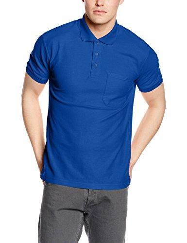Fruit of the Loom 65/35 Pocket Polo Shirts