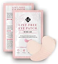 Blink - BL Eyelash Extension WINK ME Collagen Anti-Wrinkle Under Eye Pads Patches - BOX OF 5
