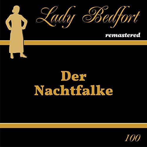 Page de couverture de Der Nachtfalke