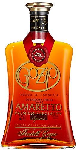Gozio Amaretto  Likör (1 x 0.7 l)