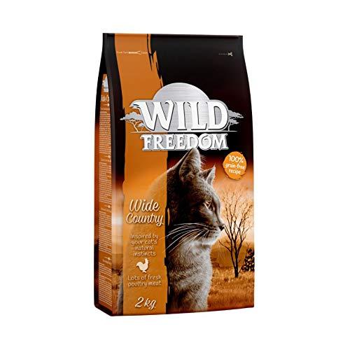 Wild Freedom Wide Country 2 kg Geflügel