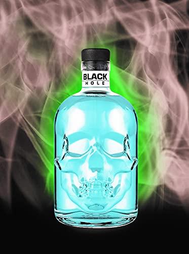 Black Hole - Liquore all Assenzio - Antica Grapperia Mazzetti - 500 ml