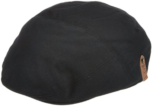 Bailey of hollywood 1365 casquette mixte adulte, Noir, 60