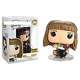 Pop Hermione Jane Granger #80 Exclusive Action Figure Dolls Toy, Gifts For Children Girls Pop Hermione Figuras Collection