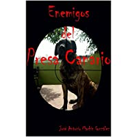Enemigos del Presa Canario