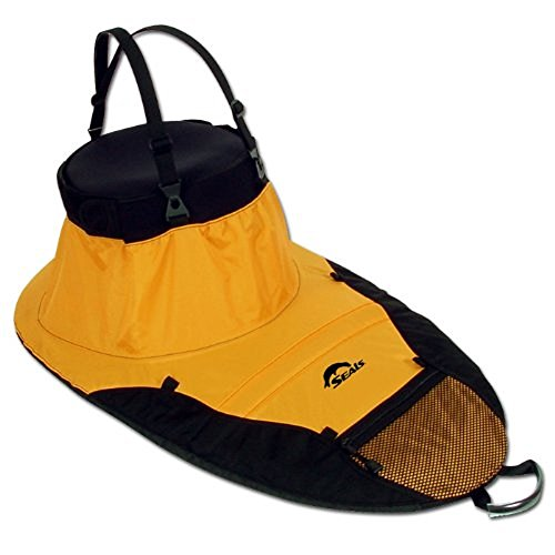Seals Coastal Tour Kayak Spray Skirt-1.7Deck