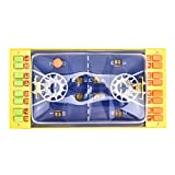 Mesa de juego de baloncesto, Juguete de desarrollo Mini Dedo Baloncesto Disparos Juguete educativo de interacción entre padres e hijos