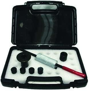 Silver Seal Metric Dowel Puller Kit (9 Pc. Kit)