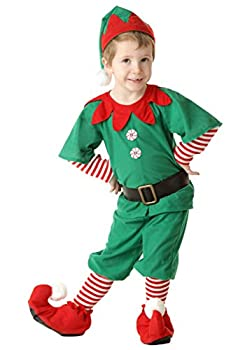toddler elf outfits