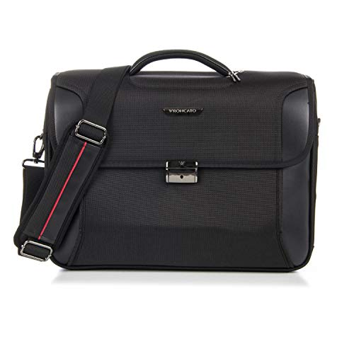 Roncato Bolsa Porta Computador Biz 2.0: Cabina cm. 43 x 37 19  Ligero  Organización