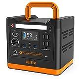 Wattfun Portable Power Station, 96000mAh/298Wh...