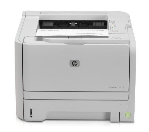 HP LaserJet P2035 Laserdrucker (A4, Drucker, USB, 600x600 dpi) grau