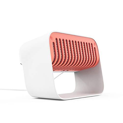 Calefactor Cerámico,calentador aire Calentador De Ventilador estufa electrica bajo consumo portatil,Protección Contra...