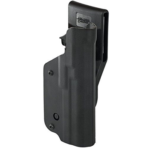 Ghost – Tactical Holster Ghost III with Rotation Module, Black, for Military and Law Enforcement use (Sig 226 Right)