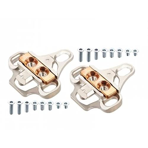 f04b6e5c858 Amazon.com   Wellgo Cycling Shimano SPD Shoes Adapter Cleats   Bike Pedals    Sports   Outdoors