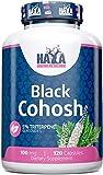 Haya Labs Black Cohosh 100mg 120 Capsules