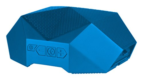 Outdoor Tech TURTLE SHELL 3.0 Robuste sans fil BoomBox-Rouge