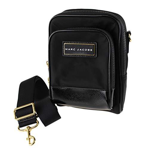 Marc Jacobs M0016388-001 Damen Geldbörse mit Reißverschluss, klein