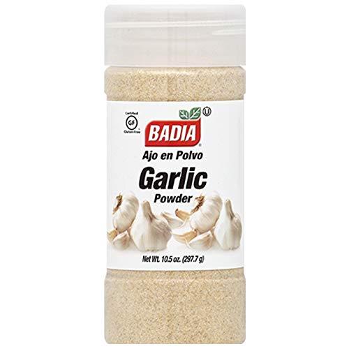Badia Garlic Powder, 10.5 oz