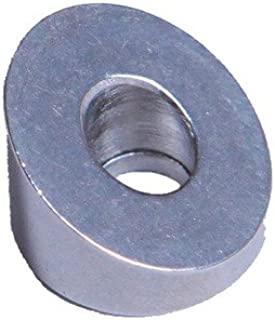 VistaView CableTec - Stainless Steel Angled Washers for Cable Railing Stair Ends (30-Degree with 3/8