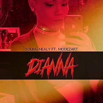 Dianna (feat. Modezart)