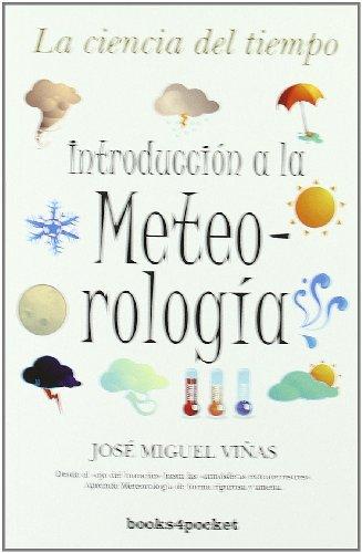 Introducción a la meteorología (Ensayo Divulgacion (books))
