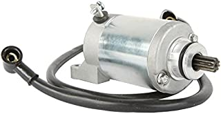 DB Electrical SMU0489 Starter For Bombardier Rally 200 2005 2006 05 06 /Can-Am Rally 200 2007 07 176cc /A31200-179-000/12 Volt, CW
