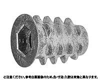 鬼目N(Dタイプ ムラコシ製 表面処理(三価ホワイト(白)) 規格(6X16) 入数(150)