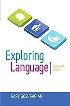 exploring language 13th edition