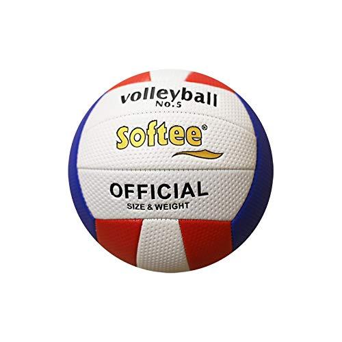Balón Voleibol Softee Estrella