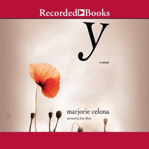 Y audiobook cover art