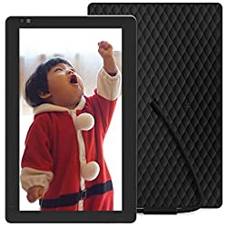 Nixplay Seed best digital photo frame