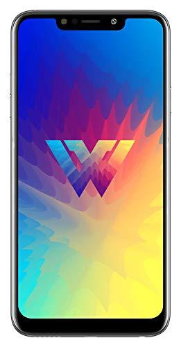LG W10 (Tulip Purple, 3GB RAM, 32GB Storage)