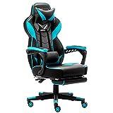 Bonzy Home Gaming Chair Computer Office Chair Ergonomic Desk...
