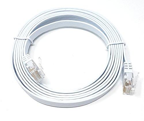 MainCore Cable de red Ethernet Gigabit Lan de 5 m de largo,...