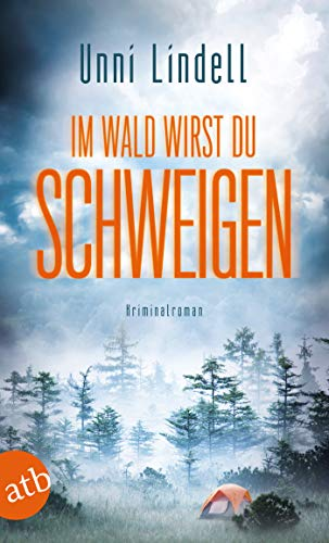 Im Wald wirst du schweigen: Kriminalroman (Kommissarin Marian Dahle ermittelt 2)