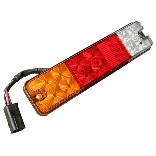 FPE - HACUS New Forklift Max 87% OFF Rear 12V Replacement LED Selling Comb. LAMP Par