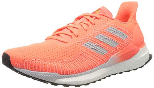 Adidas Damen Laufschuhe-EH3502 Cross-Laufschuhe, Orange (SIGCOR/DSHGRY/GOLDMT), 39 1/3