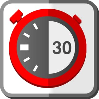 android crossfit timer