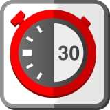TimerFit: Timer for Tabata, CrossFit, Boxing, Martial Arts and any Interval Training