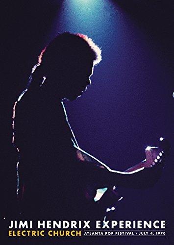 Jimi Hendrix - Electric Church