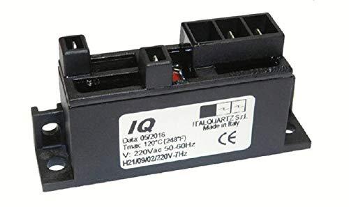 Générateur électronique à décharge continue pour cuisines 2 feux 12 V