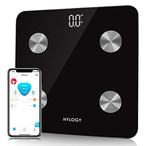 Hylogy Bluetooth Smart Scale