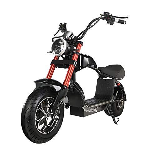4Move Scooter électrique Adulte 48v 800w E Scooter avec Tabl