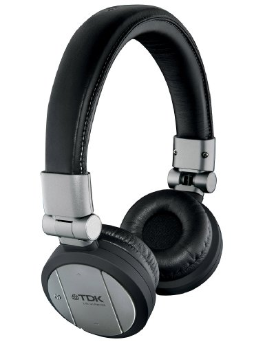 TDK premium wireless Stereo Headphones TH-WR700 (japan import)