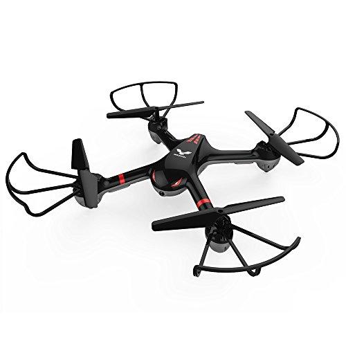 DROCON – Cyclone X708 / Primo Drone della Serie per...