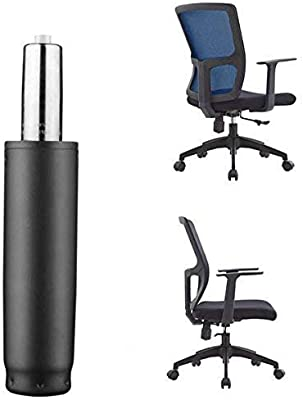 The Chair House - Hydraulic Gaslift Gas, Office Chair, Boss Chair, Black