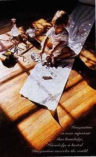 Steve Hanks - Imagination Open Edition on Paper