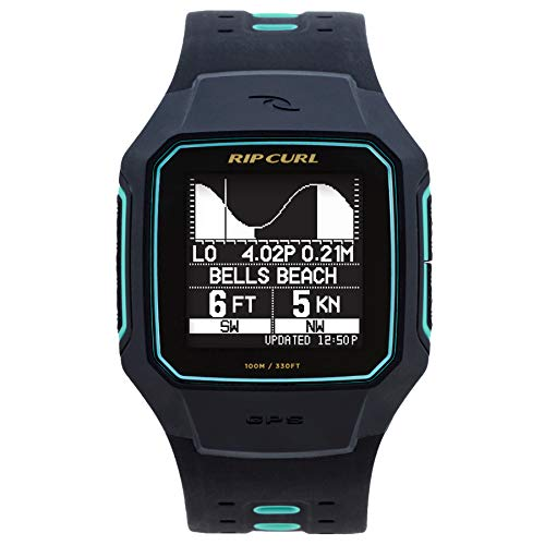 RIP CURL Search GPS Serie 2 Smart Surf Watch Mint - Unisex