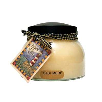 A Cheerful Giver Cashmere Baby Jar Candle
